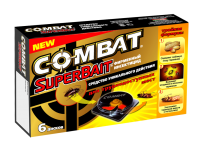 COMBAT SuperBait 6