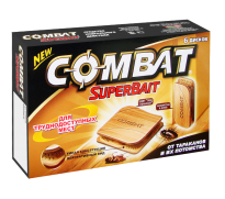 COMBAT SuperBait 6 ДЕКОР